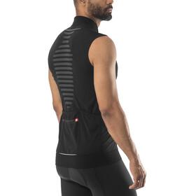 X-Bionic Race Biking Sleeveless Shirt Men Black/Anthracite